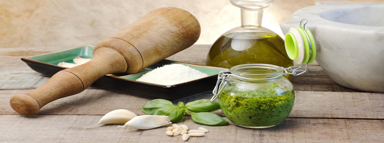 Pesto genova genovese parodi vendita online negozio rabaglia basilico