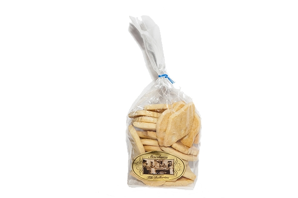 Biscotti Mescolanza
