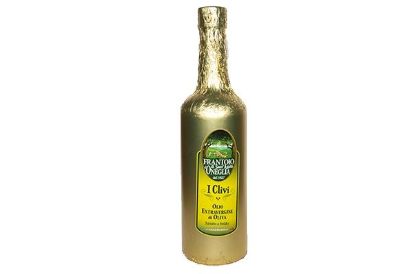 olio clivi