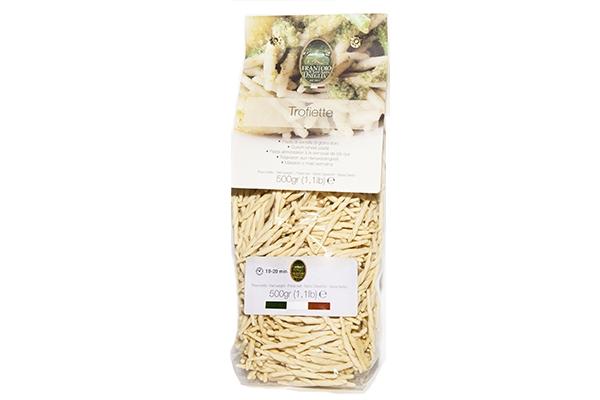 trofie Pesto genova genovese parodi vendita online negozio rabaglia basilico
