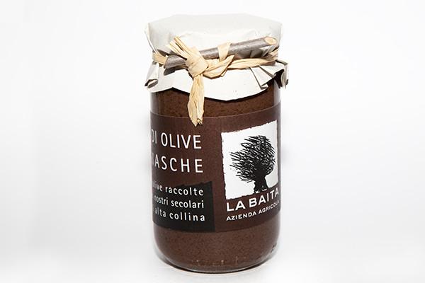 Patè olive
