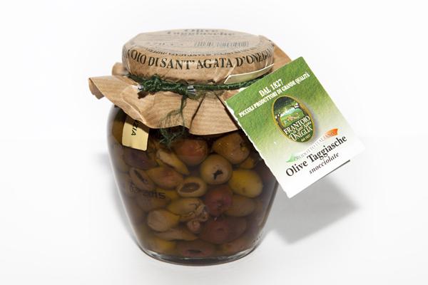 olive sottolio 2