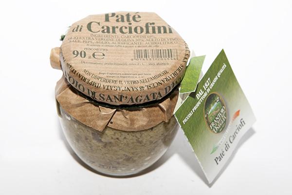 patè carciofini 2