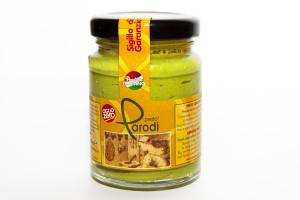 pesto NO AGLIO Pesto genova genovese parodi vendita online negozio rabaglia basilico