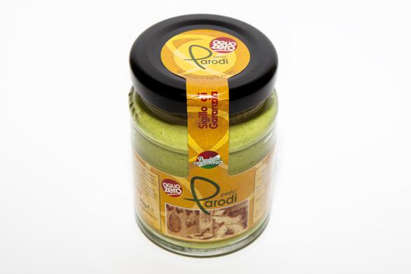 pesto no aglio 2 Pesto genova genovese parodi vendita online negozio rabaglia basilico