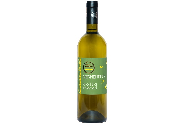 vermentino colla micheri pesto parodi
