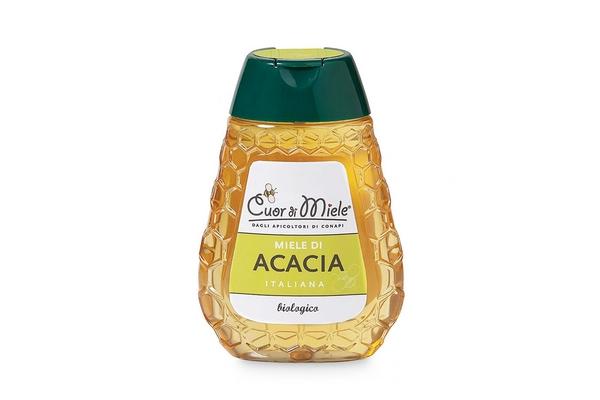 cuor di miele acacia