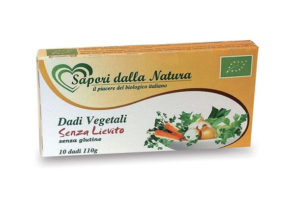 dadi vegetali biologico shop online pesto parodi