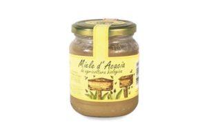 miele di acacia agricoltura coniglio shop online pesto parodi