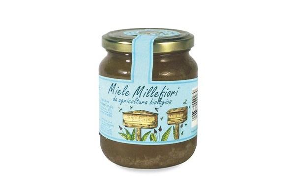 miele millefiori apicoltura coniglio shop online pesto parodi