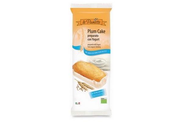 plum cake le piumette biologico shop online pesto parodi