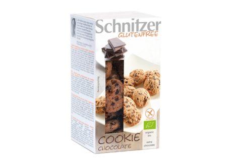 COOKIE CHOCOLATE - Schnitzer